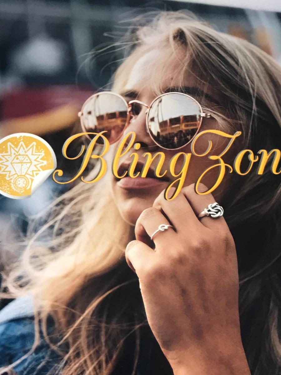 Bling Zones Jewelry